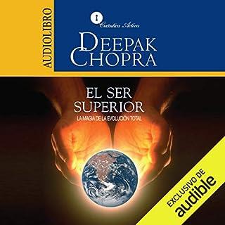El Ser Superior (Narración en Castellano) [The Higher Self] audiobook cover art