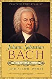 Johann Sebastian Bach: The Learned Musician (Norton Paperback) - 9780393322569