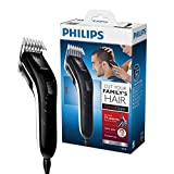 Philips Series 3000 Hair Trimmer 11 Lengths QC5115/15 Black