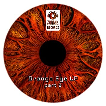 Orange Eye LP - part 2
