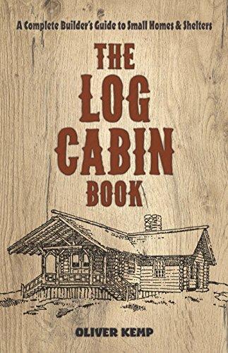 Best diy log cabin