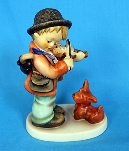 Top 10 best selling list for hummel figurines