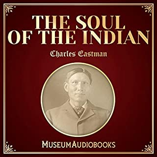 The Soul of the Indian cover art