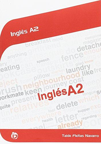 Inglés A2 (Idiomas)