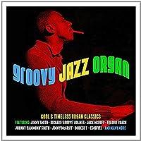 Groovy Jazz Organ [Import]