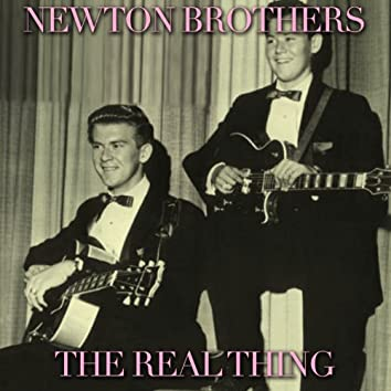 The Real Thing (feat. Wayne Newton)