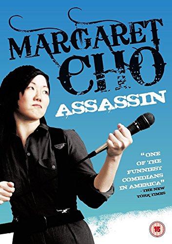 Margaret Cho - Assassin [DVD]