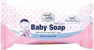 Cool&Cool Baby Soap Jojoba & Chamomile 125gm