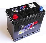 Batteria Auto 45 Ah - 500 L,D,R,F Epoca GT BATTERY sigillata (SX)