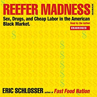 Reefer Madness cover art