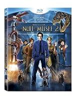 DVD LA NUIT AU MUSEE 2/BLU-RAY