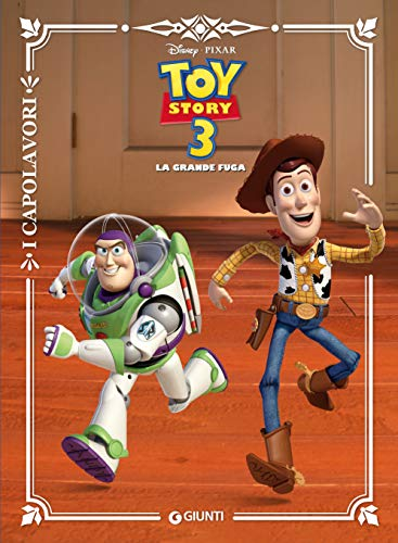 Disney - Toy Story 3: I Capolavori (2015)