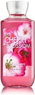 Bath & Body Works Shea & Vitamin E Shower Gel Cherry Blossom