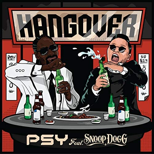 Psy feat. Snoop Dogg