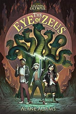 The Eye of Zeus
