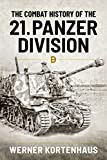 The Combat History of the 21. Panzer Division