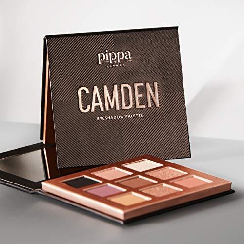 Pippa of London Camden Make Up Pale…
