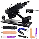 Female Thrusting Machine for Women and Men SEMOOX Automatic Sẹx Machinec with Auatomatic Attachments for Sẹx Machines Gụn (Fast Delivery)