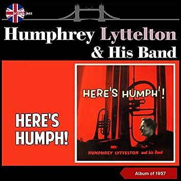 Here's Humph (Album of 1957)