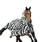 Bucas Zebra Fly Sheet 78