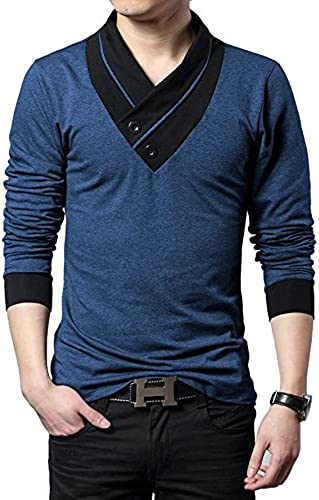 Regular Fit Men S Cotton T Shirt