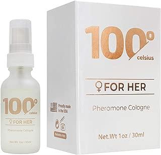 Perfume Spray For Women [Attract Men] Aphrodisiac Perfume to Boost Your Pheromones Presence- Bold Extra Strength Human Pheromones Formula(Human Grade Pheromones to Attract Men)