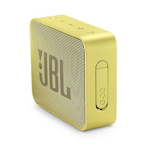 Recensione JBL Go 2 Bluetooth