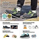 Zoom IMG-1 scarpe antinfortunistica uomo con punta