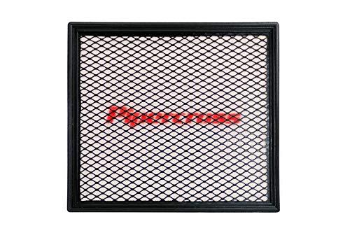 Pipercross Sportluftfilter kompatibel mit BMW 3er F30 (F31/F34) 320d 163/184/190 PS 02/12-