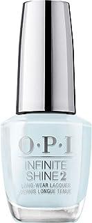 OPI Infinite Shine - Esmalte de Uñas Semipermanente a Nivel de una Manicura Profesional Tonos Azules Naranjas y Granates ...