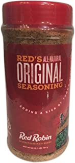 Best red robin ingredients Reviews