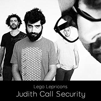 Judith Call Security