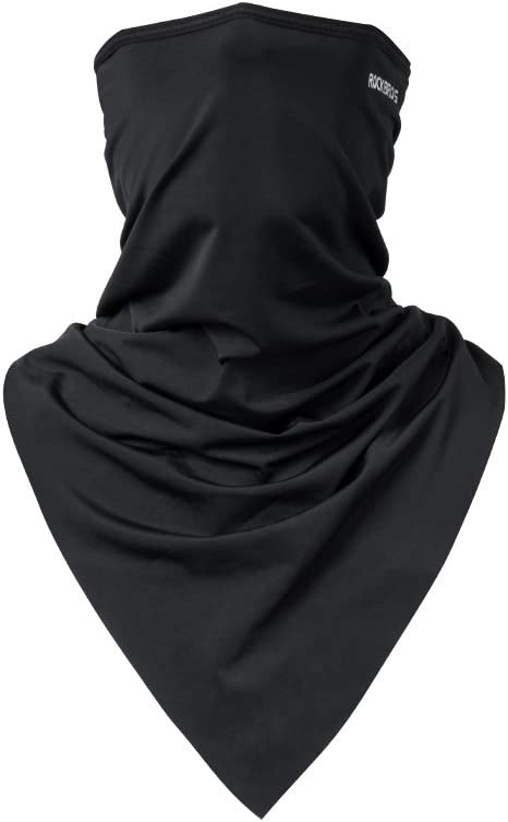 Hatliner Sweatband Masque Visage Noir NCK-1053 Silencieux Dydan Tne Bandeau Cagoule P-Okem-on /Écharpe Bandana Magie Cache-Cou