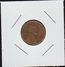 1939 Lincoln Wheat (1909-1958) Penny Choice Fine Details