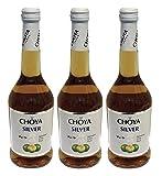 Choya Silver Choya Silver (Bebida Que Contiene Vino, Fruta Ume, Vino De Ciruela Japonesa, ...