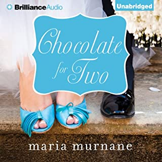 Chocolate for Two audiobook cover art