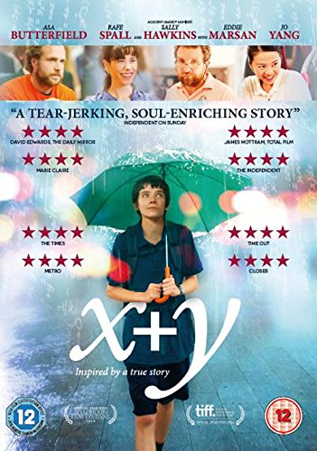 x+y [Reino Unido] [DVD]