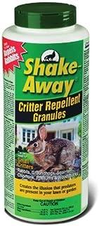 Shake-Away Small Critter Repellent Granules 28.5 Oz