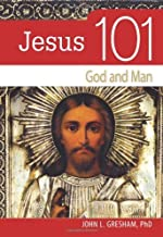 Best jesus 101 god and man Reviews