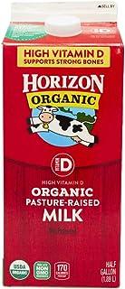 White Wave Horizon Organic Whole Milk, 64 oz