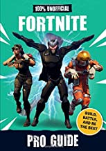 100% Unofficial Fortnite Pro Guide PDF