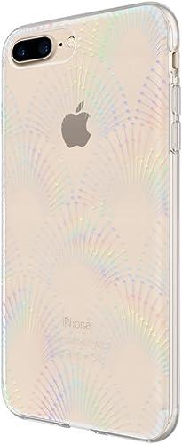 new arrival Incipio outlet sale Design Series Case Scratch Resistant Cover lowest fits Apple iPhone 7 Plus - Hollographic Deco online