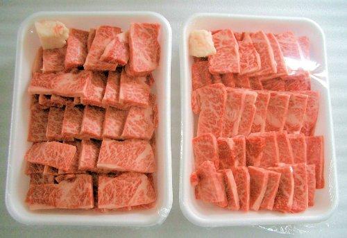 飛騨牛A5・焼肉・バーベキューBBQ用バラ肉 1Kg(600円/100g)