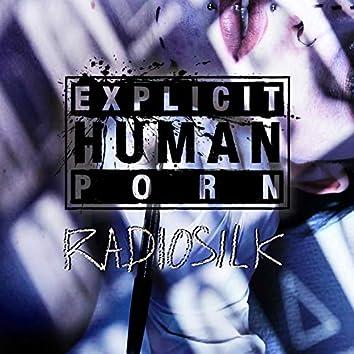Radiosilk