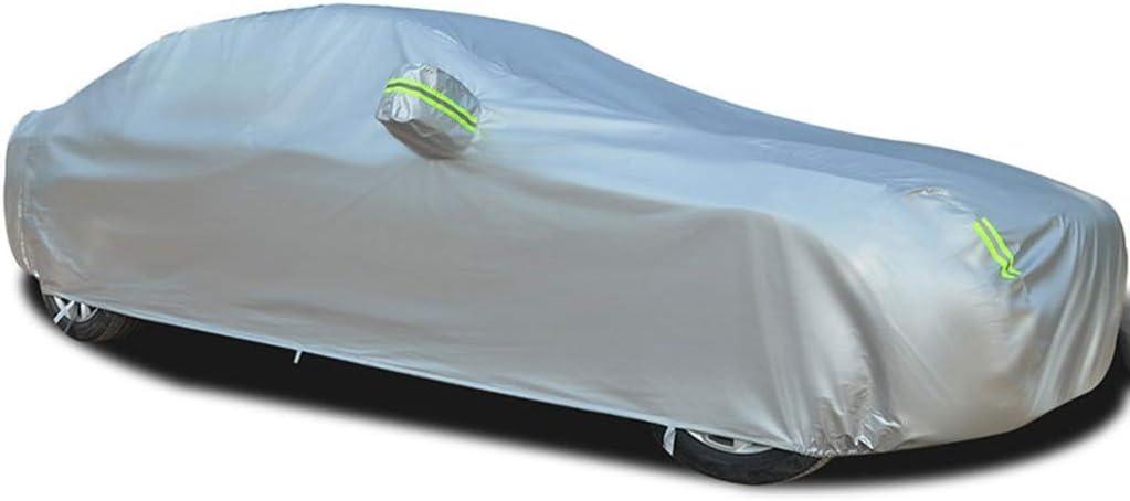 B/âche pour Voiture Housse Auto Voiture Compatible avec Audi A5 Cabriolet Etanche B/âche pour Voiture Couverture Auto Anti-poussi/ère Housse de Protection Couverture de Voiture Tissu Anti UV pour Quatre