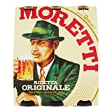Birra Moretti Bier 24 Flaschen (24 x 0.33 l)