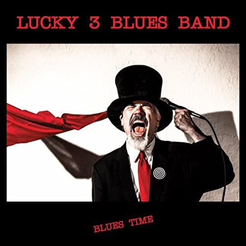 Lucky 3 Blues Band