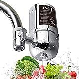 Cocina Que Bebe el purificador de Agua del Grifo Filtro de Agua del Grifo Cartucho de Filtro Universal de ósmosis inversa