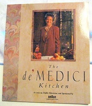 Paperback The De'medici Kitchen Book