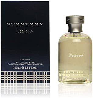 Burberry Weekend Men Eau de Toilette Vaporizador 50 ml